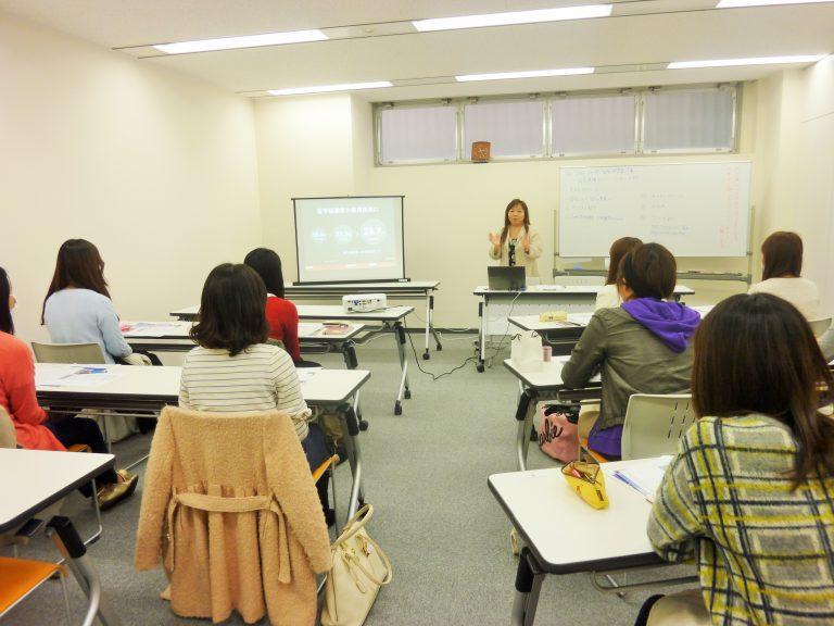 JSAF留学セミナー・情報セッション